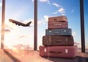 3 preguntas para maleta de viaje