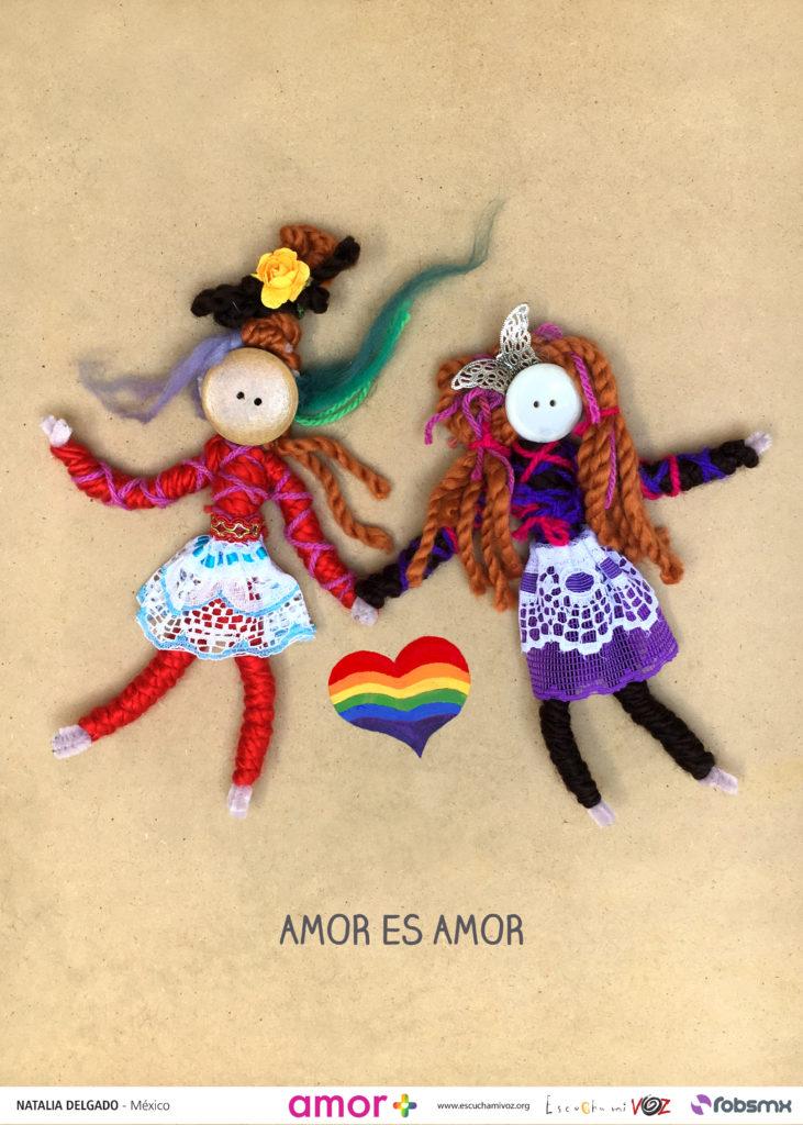 Amor+